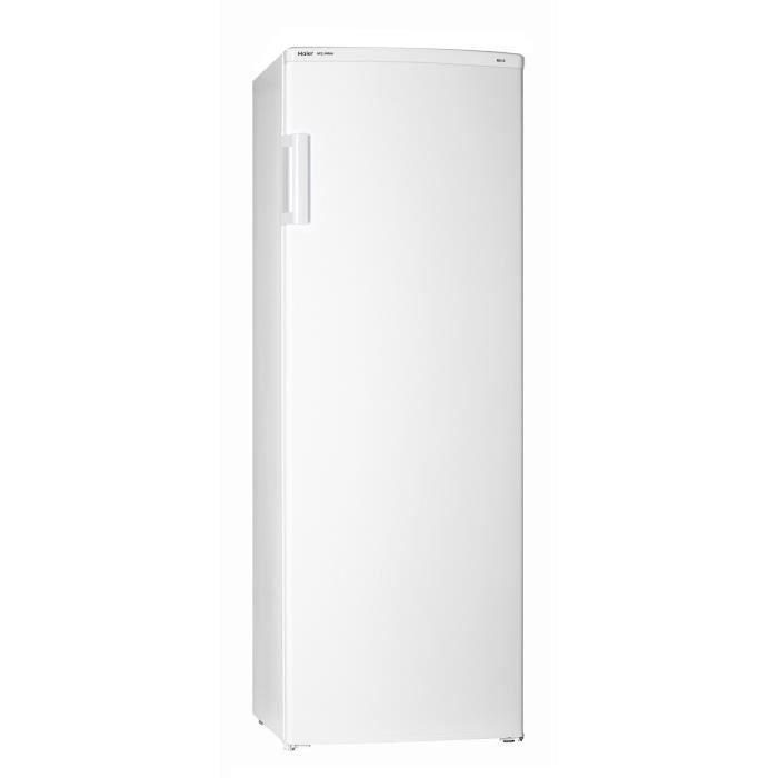 HAIER HFZ-348AA - Congélateur armoire - 225L - Froid statique - A+ ...