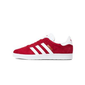adidas gazelle rouge homme pas cher