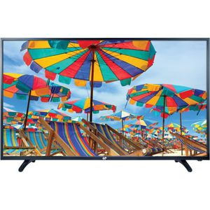 Téléviseur LED CONTINENTAL EDISON TV Full HD 101.6cm (40'')