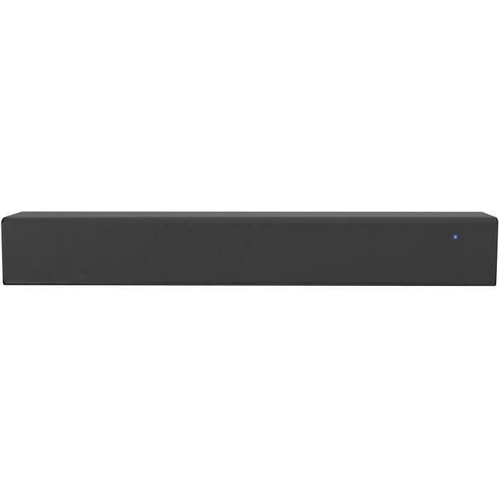 BARRE DE SON CONTINENTAL EDISON BDSD40W Barre de son Bluetooth
