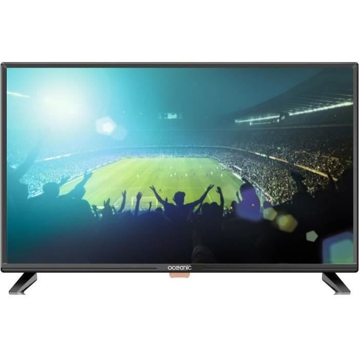 Téléviseur LED OCEANIC TV LED HD 80cm (31.5'')