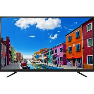 Téléviseur LED Continental Edison TV  60
