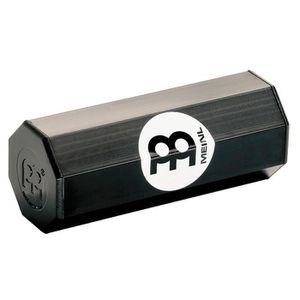 SHAKER MEINL SH8BK Shaker Octogonal en aluminium - Noir
