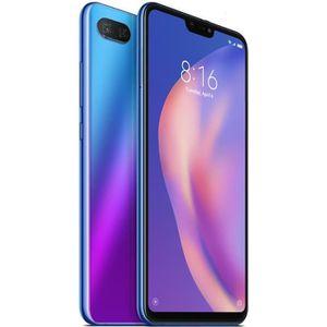 SMARTPHONE XIAOMI Mi 8 Lite bleu 128Go