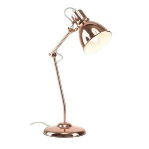 lampe bureau vintage achat vente lampe bureau vintage pas cher cdiscount. Black Bedroom Furniture Sets. Home Design Ideas