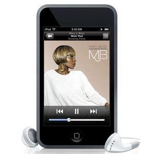 LECTEUR MP4 Apple iPod Touch 8 Go