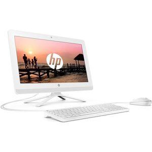 ORDINATEUR TOUT-EN-UN HP PC Tout-en-un 20-c438nf - 19.5