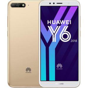 SMARTPHONE Huawei Y6 2018 Or