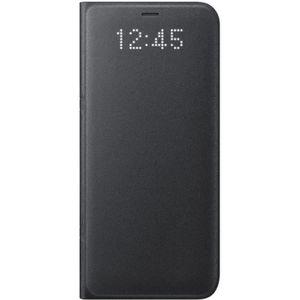 HOUSSE - ÉTUI Samsung LED View cover S8+ Noir
