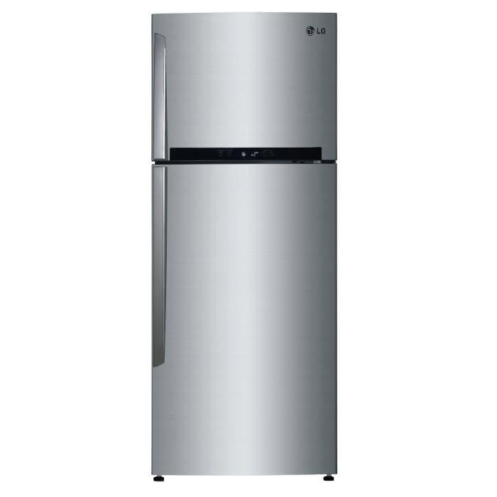 LG GRD7018PS Réfrigérateur congélateur haut - 422 L (295 L + 115 L ...