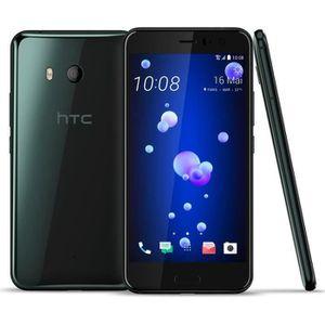 SMARTPHONE HTC U11 Noir 64 Go