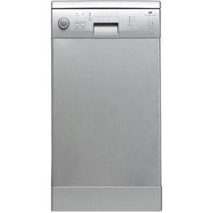 LAVE-VAISSELLE CONTINENTAL EDISON CELV1048S8 - Lave vaisselle pos