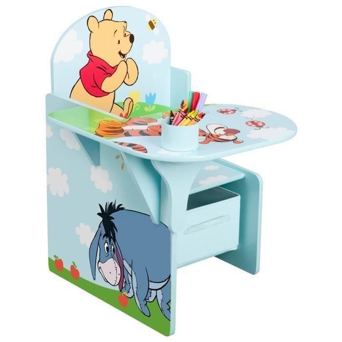 Bureau Enfant Winnie
