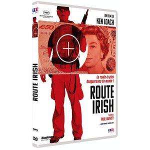 DVD FILM DVD Route irish