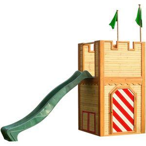 AXI Maisonnette Enfant Cabane en bois Arthur