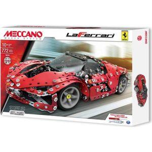 MECCANO Ferrari Laferrari