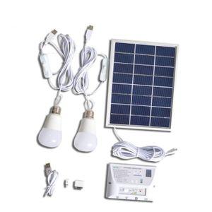 AMPOULE - LED  Eclairage Extérieur Imperméable à l'eau avec Pann