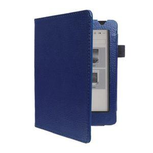 HOUSSE LISEUSE 1 boîtier Pc / lot pour KOBO Aura Edition 2 6 pouc