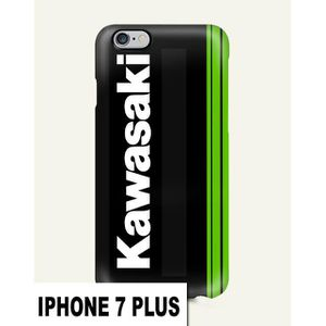 coque kawasaki iphone 7 plus