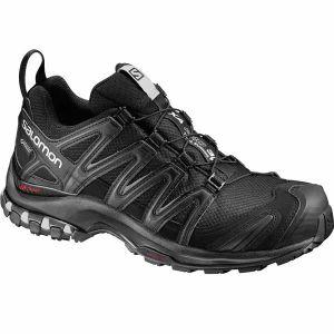 CHAUSSURES DE RUNNING SALOMON Chaussures Xa Pro 3d Gtx - Femme - Noir Gr