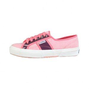 BASKET Basket - Superga - sneakers pour Femme rose Superg