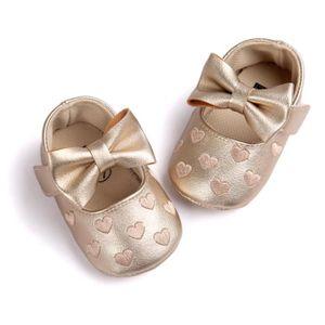 Bodhi@ bébé Bambin mocassin nourrisson nouveau-né fille garçons chaussures doux Prewalker 0-6 mois Rose 9KcEgrA9