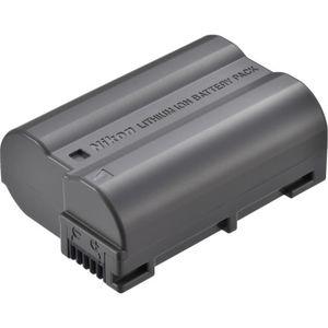 BATTERIE APPAREIL PHOTO NIKON Batterie EN-EL15a pour D700 / D610 / D750 /