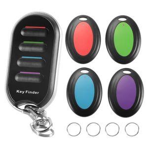TRACEUR - RADAR  Localisateur 4 en 1 sans fil RF Key Finder Balise