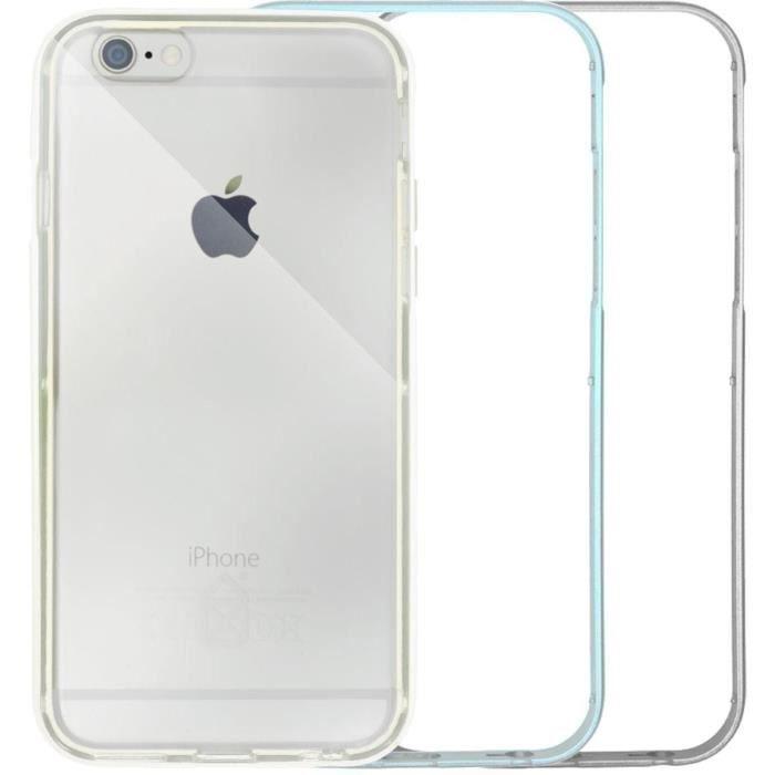 CASE SCENARIO Lot de 3 coques Pantone pour iPhone 5 / 5S / SE