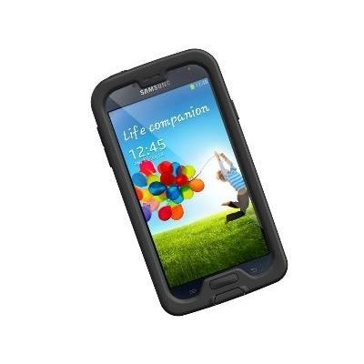 LIFEPROOF Coque Fre - Pour Samsung Galaxy S4 I9500 - NoireCOQUE TELEPHONE - BUMPER TELEPHONE