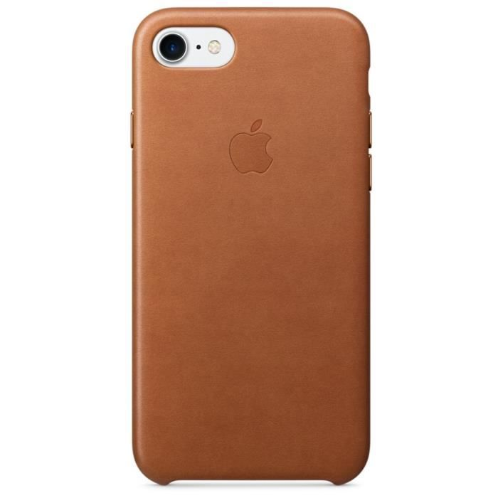 coques iphone 7 cuir