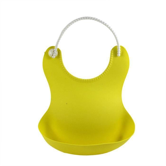 3D Bavoir En Plastique Imperméable À L'Eau Pour Les Bébé