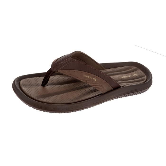Rider Dunas XI Tongs - Sandales pour hommes Brown 9