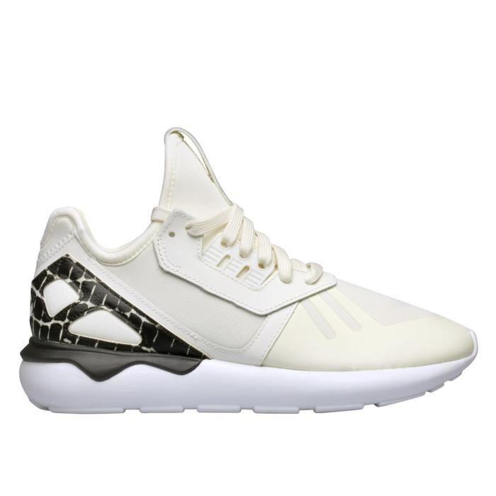 Chaussures Chaussures Chaussures Adidas Tubular Runnelanc Blanc Achaente d546fc