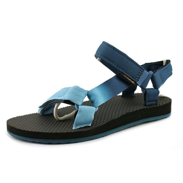 Teva Original Sandal Toile Sandale de Sport rKa9r4D