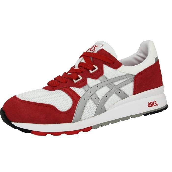 Ro Sneakers Chaussures Mode Asics Epirus Homme Rouge Gel F6qwYwB