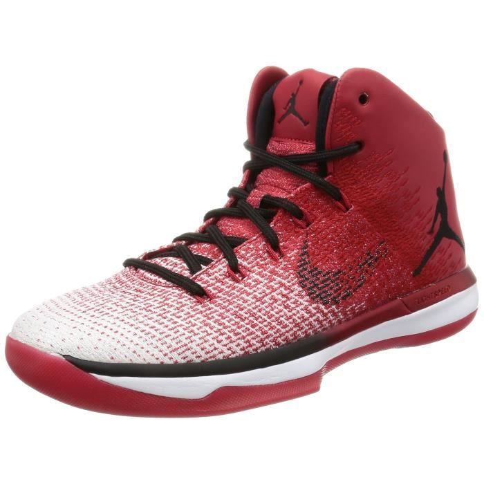 90a1399a587 Nike Chaussures Hommes Air Jordan Basketball XXXI DWTMW - Prix pas ...