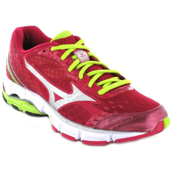 new concept cfe5d f6a4b CHAUSSURES DE RUNNING Mizuno Wave Connect W