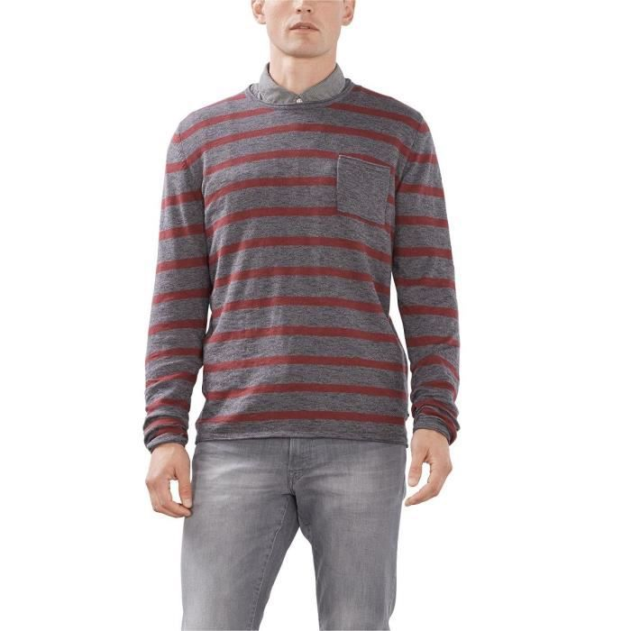 edc by Esprit Pull Homme