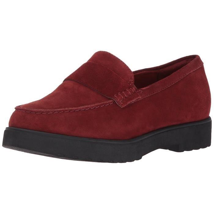 MOCASSIN Femmes CLARKS bellevue Chaussures Loafer