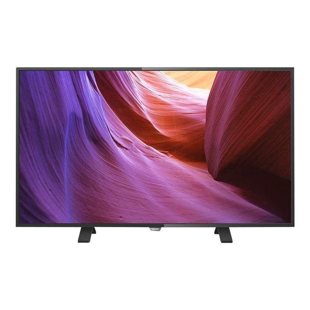 Téléviseur LED PHILIPS TV 49PUH4900 - UHD 4K - 123cm (49 pouces)