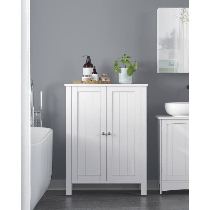 meuble rangement salle de bain 30 cm profondeur achat. Black Bedroom Furniture Sets. Home Design Ideas