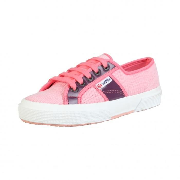 S0072b0 Rose 2750 Pour Basket Superga Femme pinkprune 982 Sneakers wxzIwXqCO