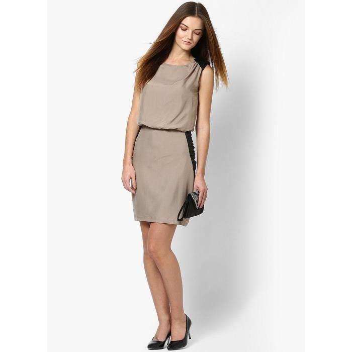 Vero Moda robe une ligne de femmes DILTS Taille-42
