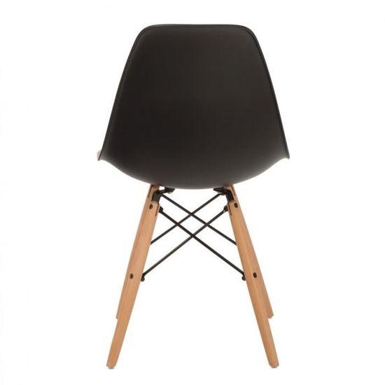 Chaise design bonne qualité