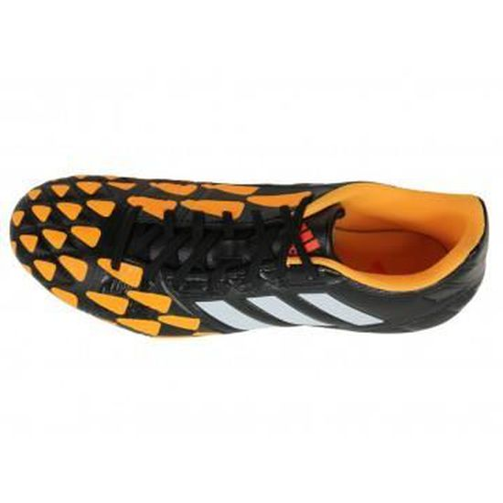 size 40 578d4 a4ab8 NITROCHARGE 3.0 FG BLK - Chaussures Football Homme Adidas - Prix pas cher -  Cdiscount