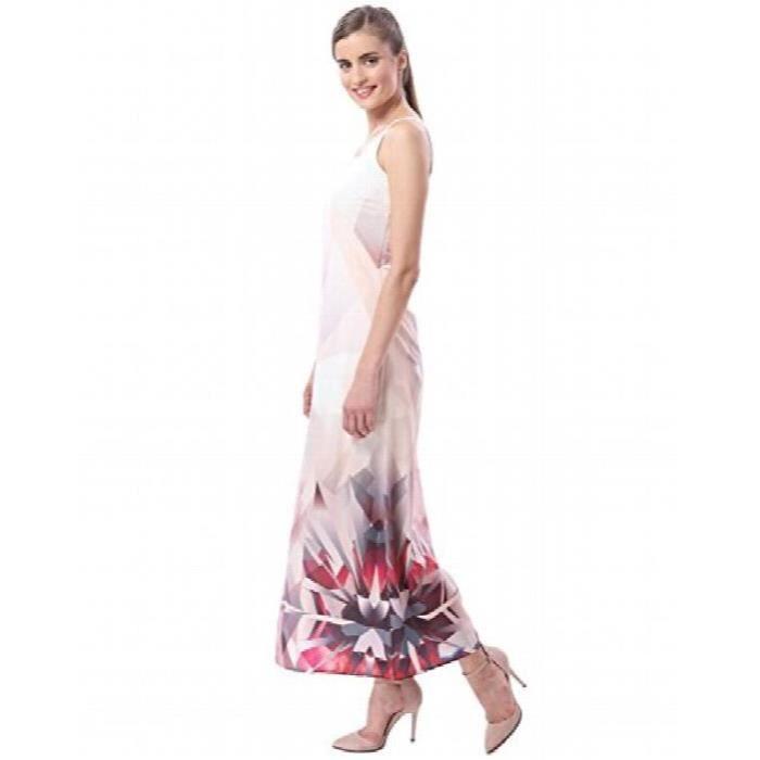 Vero Moda robe une ligne de femmes E1VCN Taille-34