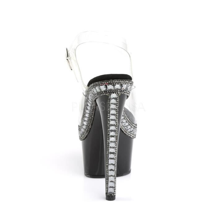 Pleaser ADORE-708RS-1 Femme