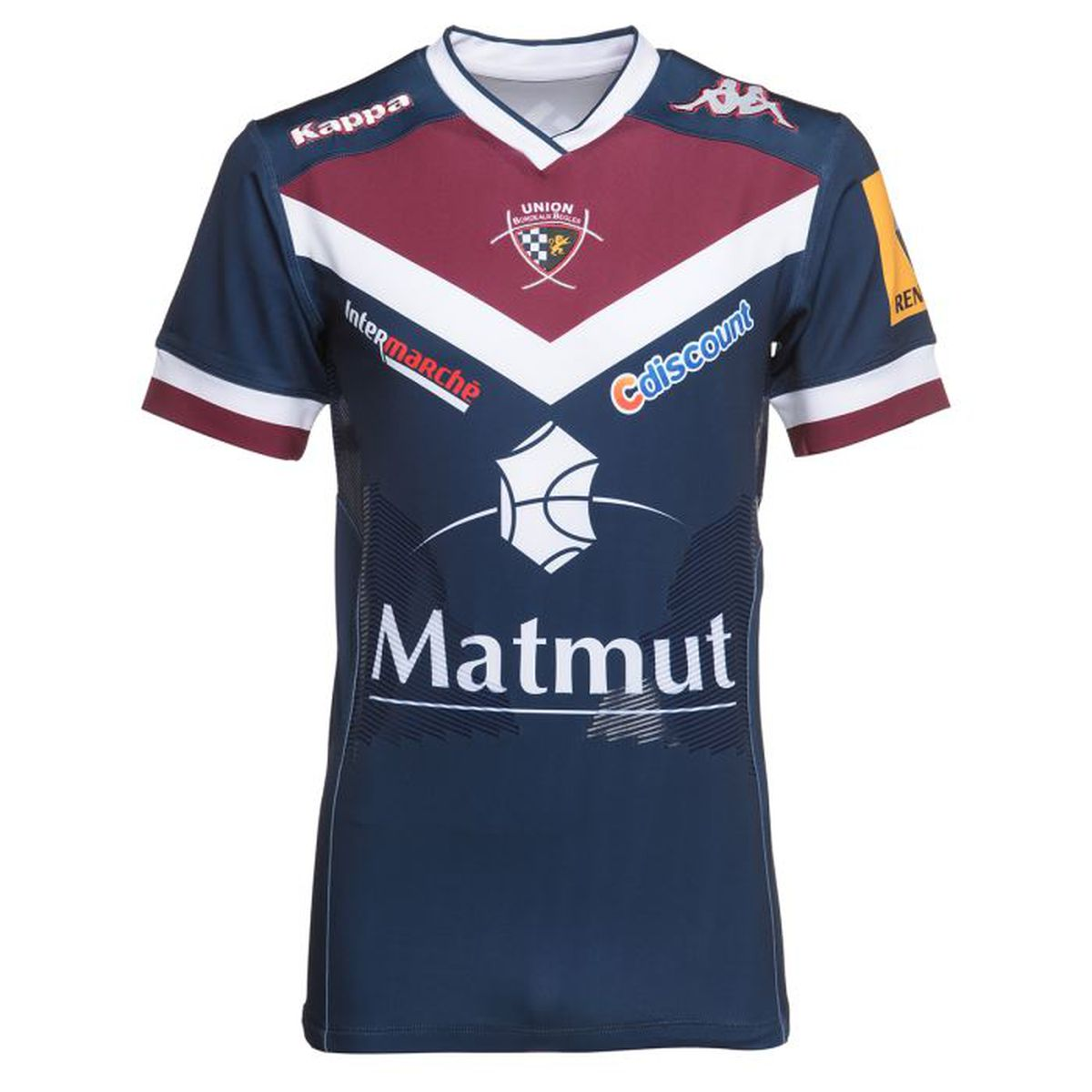 Pas Cher Maillot Homme Prix Kappa Cdiscount Ubb wqS0aXxI