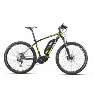 MONTANA Vélo Electrique E-VTT E-Arrow 29 Deore 10 Vitesses 14,5 Ah-522Wh Homme